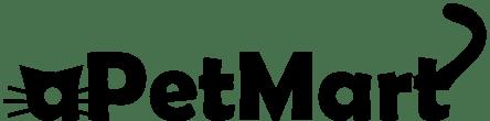 a pet mart logo